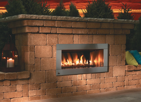 Premium Fireplaces and Fire Pits
