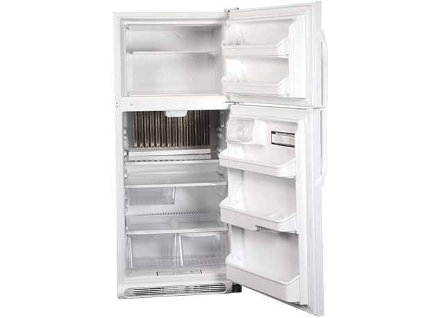 Gas Refrigerators and Freezers