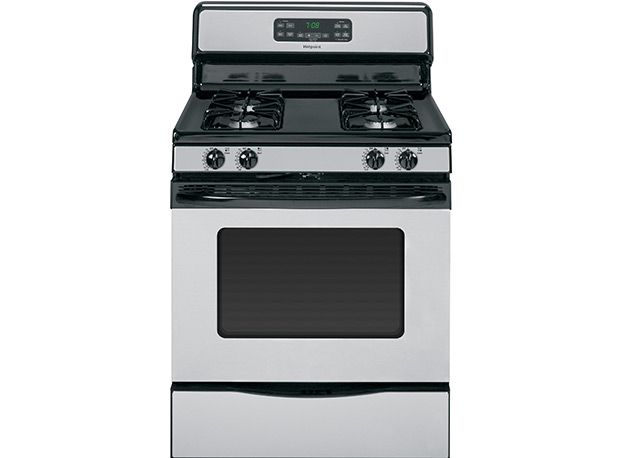 Gas Stoves/Ranges